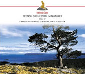 French Orchestral Miniatures V.2