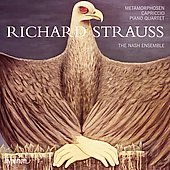 R. Strauss: Metamorphosen, etc / Nash Ensemble