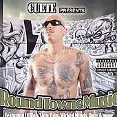 Cuete: Round Towne Music, Vol. 1 [PA]