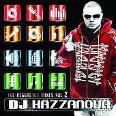 DJ Kazzanova: The Reggaeton Mixes, Vol. 2 *