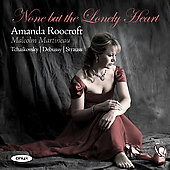 None but the Lonely Heart / Roocroft, Martineau