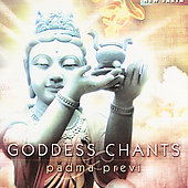 Padma Previ: Goddess Chants