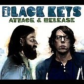 The Black Keys: Attack & Release [Digipak]