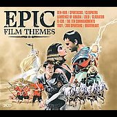 Original Soundtrack: Epic Film Themes