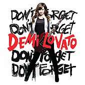 Demi Lovato: Don't Forget