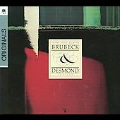 Dave Brubeck: 1975: The Duets [Digipak]