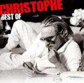 Christophe: Best of Christophe [Disques Dreyfus 2002]