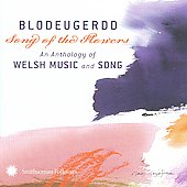 Various Artists: Blodeugerdd Song of the Flowers