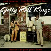 The Jelly Roll Kings: Rockin' the Juke Joint Down