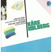 Kåre Kolberg: Aria in Aria/For The Time Being