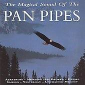 Magical Sound of the Pan Pipes [Pegasus]