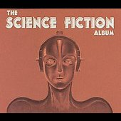 Various Artists: The Science Fiction Album [Box]