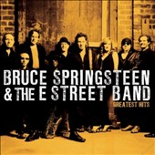 Bruce Springsteen: Greatest Hits [2009]