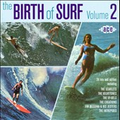 Various Artists: The Birth of Surf, Vol. 2