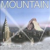 Mountain: Live in NYC