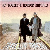 Rogers & Buffalo: Travellin' Tracks *