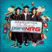 PureNRG: Graduation: The Best of PureNRG