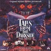 Original Soundtrack: Tales from the Darkside
