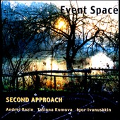 Second Approach Trio: Event Space