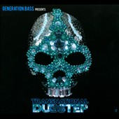 Various Artists: Generation Bass Presents: Transnational Dubstep [Digipak]