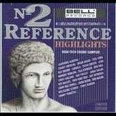 Various Artists: Reference Highlights, Vol. 2