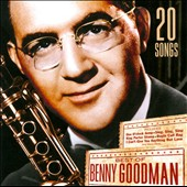 Benny Goodman: Best of Benny Goodman [TGG]