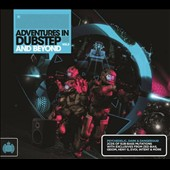 Various Artists: Adventures in Dubstep and Beyond, Vol. 2 [PA]