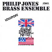Lollipops / Philip Jones Brass Ensemble