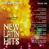 Karaoke: Karaoke: Male & Female Latin Hits