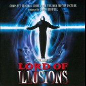 Simon Boswell: Clive Barker's Lord of Illusions / Complete Original Score From The MGM Motion Picture