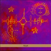 Terry Riley (Composer): Terry Riley: Aleph
