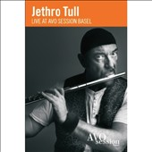 Jethro Tull: Live at AVO Session 2008