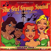 Various Artists: Girl Group Sound, Vol. 9