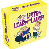 Various Artists: Kids Love to: Listen, Learn &