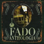 Various Artists: Fado: Anthologia