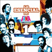Various Artists: Lo Esencial de Fania, Vol. 1
