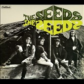 The Seeds: Seeds [Bonus Tracks] [Digipak]