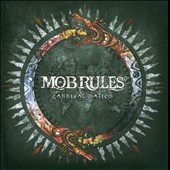 Mob Rules: Cannibal Nation