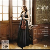 Walther, Westhoff, Bach