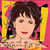 Raquel Bitton: Rhythm of the Heart [Digipak] *