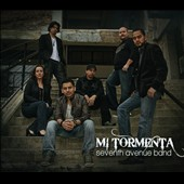 The Seventh Avenue Band: Mi Tormenta [Digipak]
