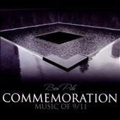 Ben Pila: Commemoration Music Of 9/11