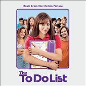 Original Soundtrack: To Do List