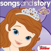 Various Artists: Songs & Story: Sofia the First