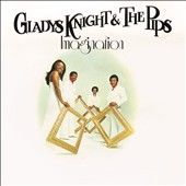 Gladys Knight & the Pips: Imagination