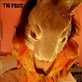 The Fuzz (Memphis): The Fuzz [Digipak]