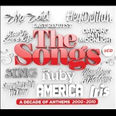 Various Artists: The Songs: A Decade of Anthems 2000-2010
