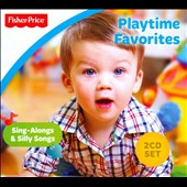 Various Artists: Playtime Favorites [Digipak]