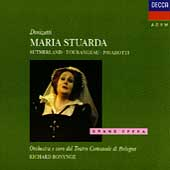 Donizetti: Maria Stuarda / Bonynge, Sutherland, Pavarotti
