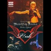 P!nk: Live from Wembley Arena [PA]